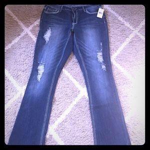 NWT Vanill Star jeans
